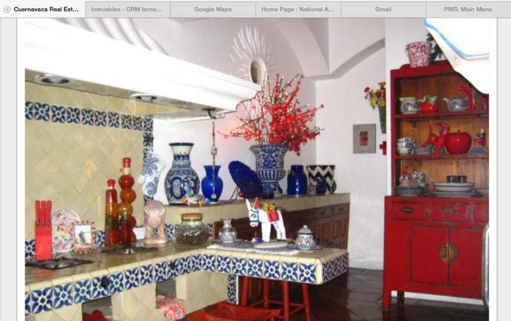 Foto de casa en venta en  , palmira tinguindin, cuernavaca, morelos, 947315 No. 30