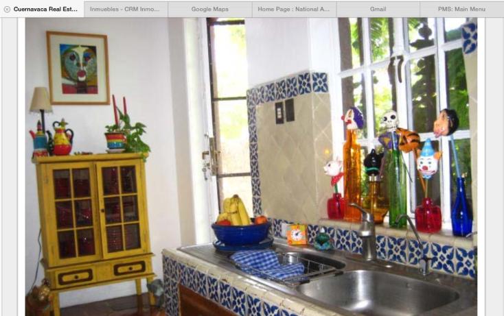 Foto de casa en venta en  , palmira tinguindin, cuernavaca, morelos, 947315 No. 31