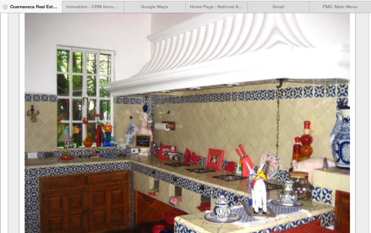 Foto de casa en venta en  , palmira tinguindin, cuernavaca, morelos, 947315 No. 32