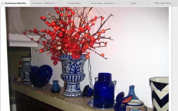 Foto de casa en venta en  , palmira tinguindin, cuernavaca, morelos, 947315 No. 34