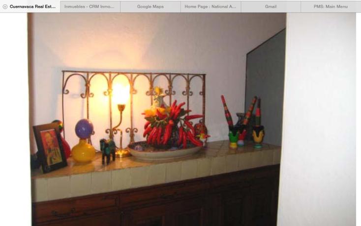 Foto de casa en venta en  , palmira tinguindin, cuernavaca, morelos, 947315 No. 35