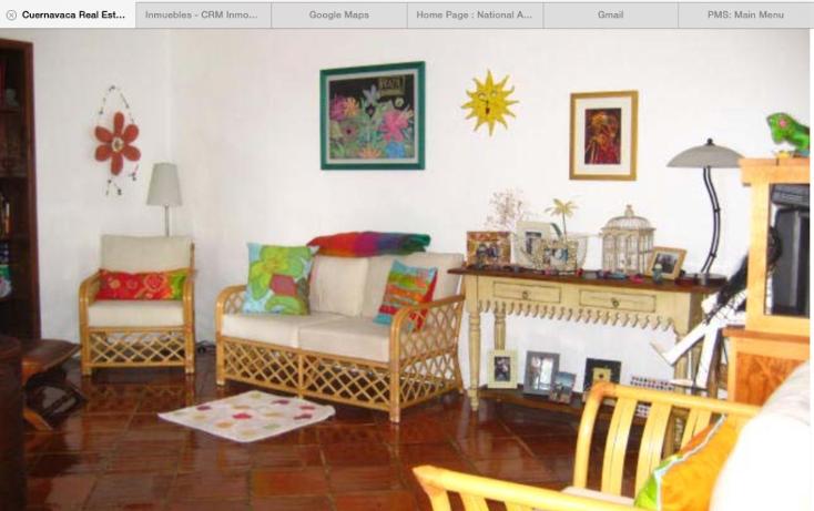 Foto de casa en venta en  , palmira tinguindin, cuernavaca, morelos, 947315 No. 37