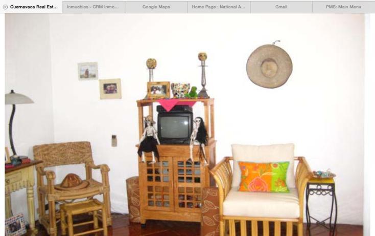 Foto de casa en venta en  , palmira tinguindin, cuernavaca, morelos, 947315 No. 38