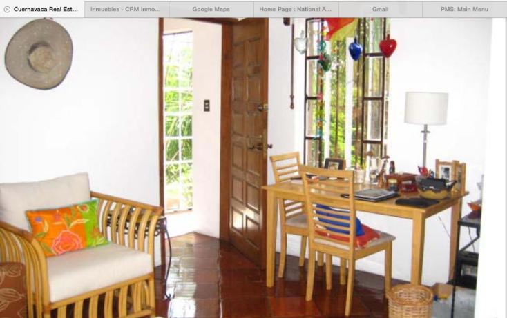 Foto de casa en venta en  , palmira tinguindin, cuernavaca, morelos, 947315 No. 39