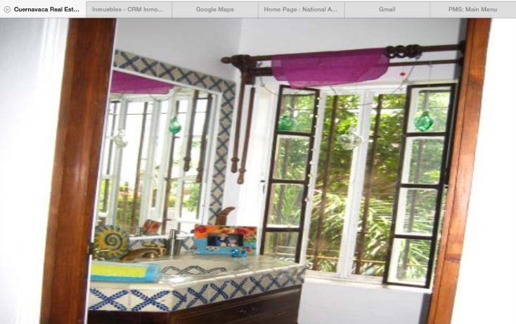 Foto de casa en venta en  , palmira tinguindin, cuernavaca, morelos, 947315 No. 40
