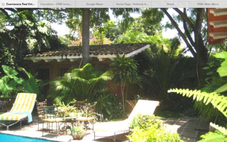 Foto de casa en venta en  , palmira tinguindin, cuernavaca, morelos, 947315 No. 41
