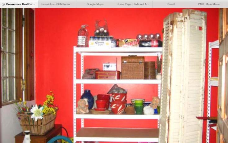 Foto de casa en venta en  , palmira tinguindin, cuernavaca, morelos, 947315 No. 43