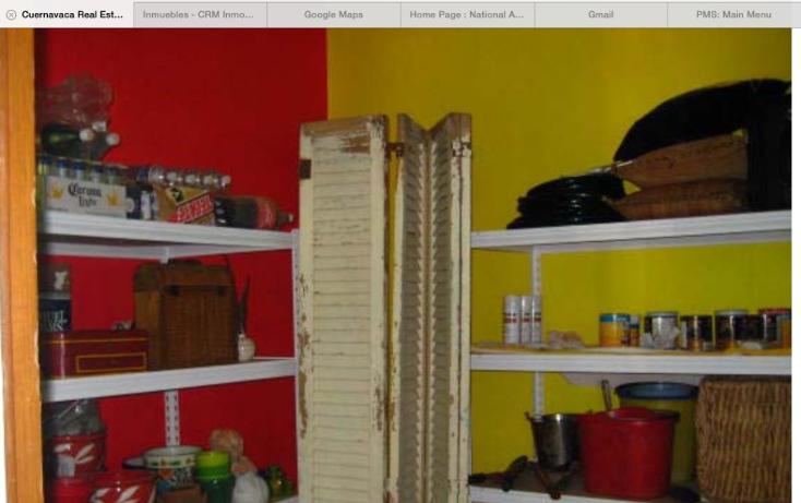 Foto de casa en venta en  , palmira tinguindin, cuernavaca, morelos, 947315 No. 44