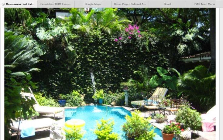 Foto de casa en venta en  , palmira tinguindin, cuernavaca, morelos, 947315 No. 45