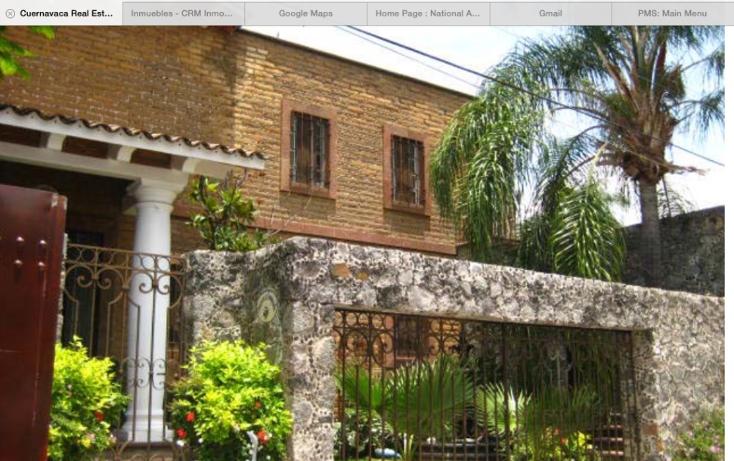 Foto de casa en venta en  , palmira tinguindin, cuernavaca, morelos, 947315 No. 46
