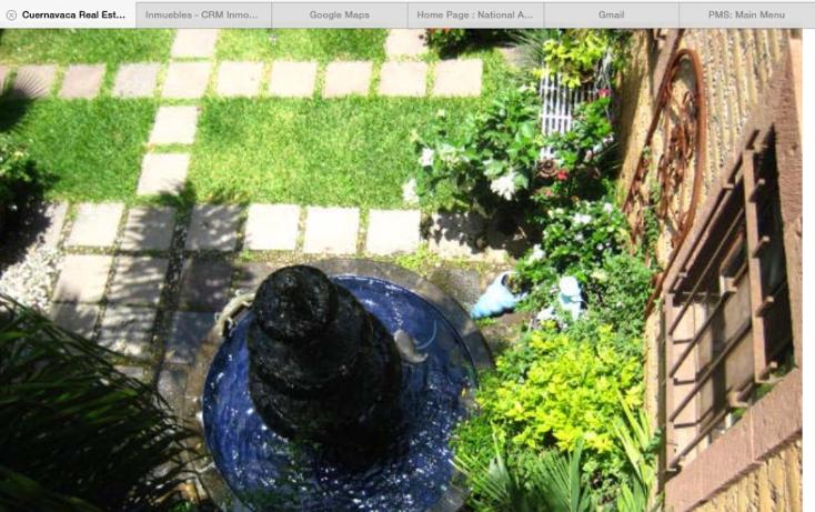 Foto de casa en venta en  , palmira tinguindin, cuernavaca, morelos, 947315 No. 47