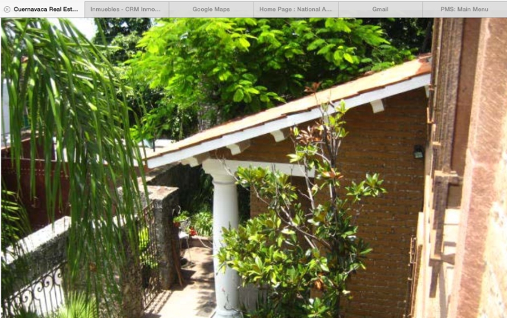 Foto de casa en venta en  , palmira tinguindin, cuernavaca, morelos, 947315 No. 48