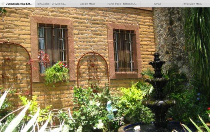 Foto de casa en venta en  , palmira tinguindin, cuernavaca, morelos, 947315 No. 49