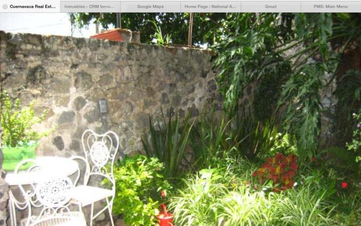 Foto de casa en venta en  , palmira tinguindin, cuernavaca, morelos, 947315 No. 50