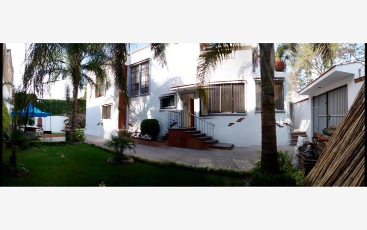 Foto de casa en venta en  , palmira tinguindin, cuernavaca, morelos, 983203 No. 01