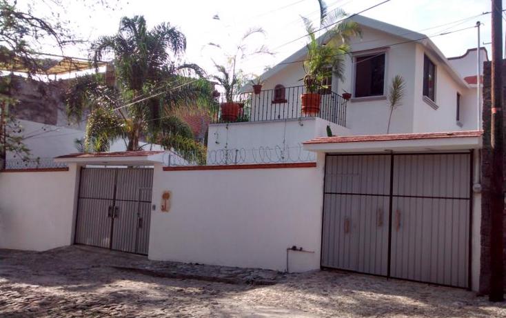 Foto de casa en venta en  , palmira tinguindin, cuernavaca, morelos, 983203 No. 02