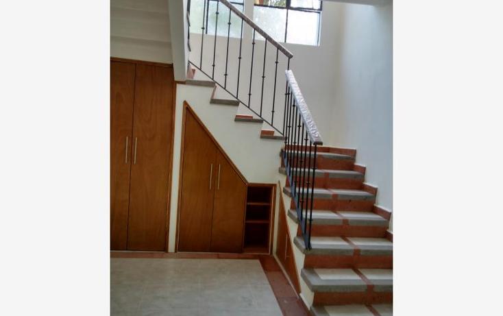 Foto de casa en venta en  , palmira tinguindin, cuernavaca, morelos, 983203 No. 08