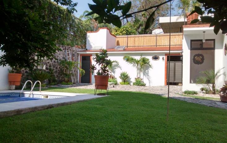 Foto de casa en venta en  , palmira tinguindin, cuernavaca, morelos, 983203 No. 24