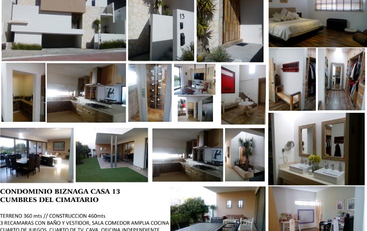 Foto de casa en venta en  , palmita de landeta, san miguel de allende, guanajuato, 1562362 No. 01