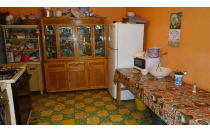 Foto de casa en venta en  , palmitas, iztapalapa, distrito federal, 1301583 No. 04