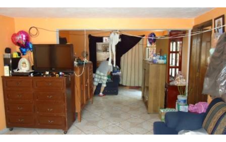 Foto de casa en venta en  , palmitas, iztapalapa, distrito federal, 1301583 No. 10