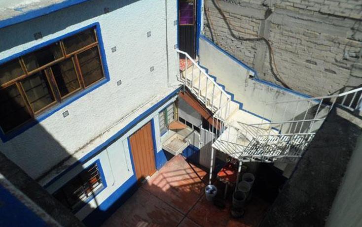 Foto de casa en venta en  , palmitas, iztapalapa, distrito federal, 2011964 No. 05
