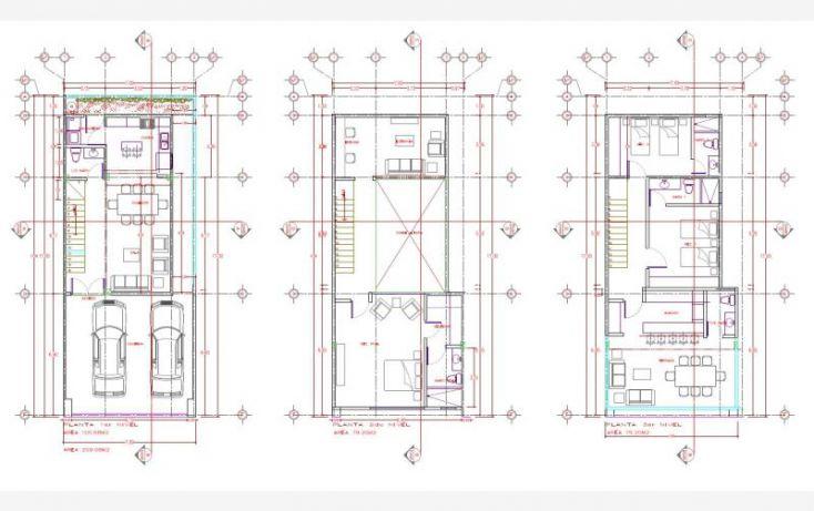 Foto de casa en venta en palo blanco 111, san pedro, san pedro garza garcía, nuevo león, 1643264 no 02