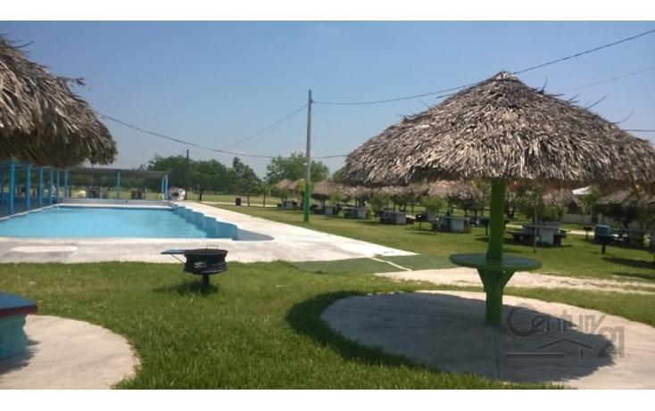 Foto de terreno habitacional en venta en  , palo blanco (ejido), reynosa, tamaulipas, 1715568 No. 06