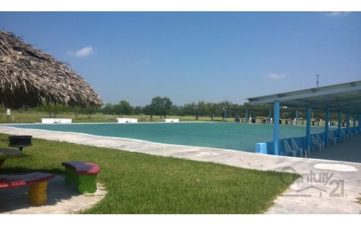 Foto de terreno habitacional en venta en  , palo blanco (ejido), reynosa, tamaulipas, 1715568 No. 07