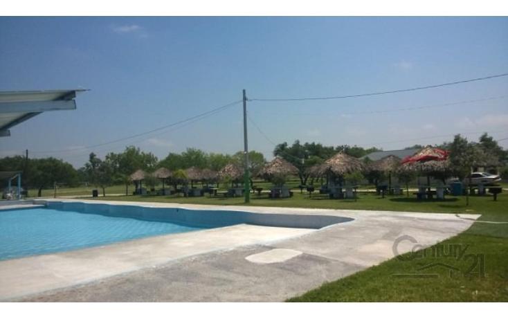 Foto de terreno habitacional en venta en  , palo blanco (ejido), reynosa, tamaulipas, 1715568 No. 08