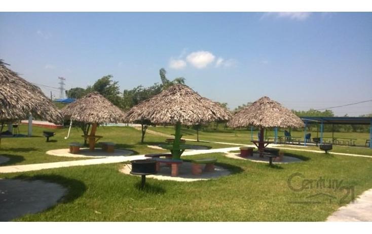 Foto de terreno habitacional en venta en  , palo blanco (ejido), reynosa, tamaulipas, 1715568 No. 09