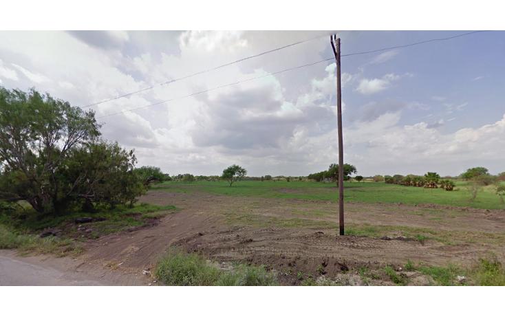 Foto de terreno comercial en venta en  , palo blanco (ejido), reynosa, tamaulipas, 1872818 No. 01