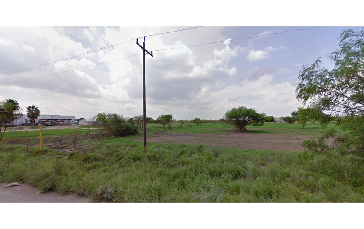 Foto de terreno comercial en venta en  , palo blanco (ejido), reynosa, tamaulipas, 1872818 No. 02