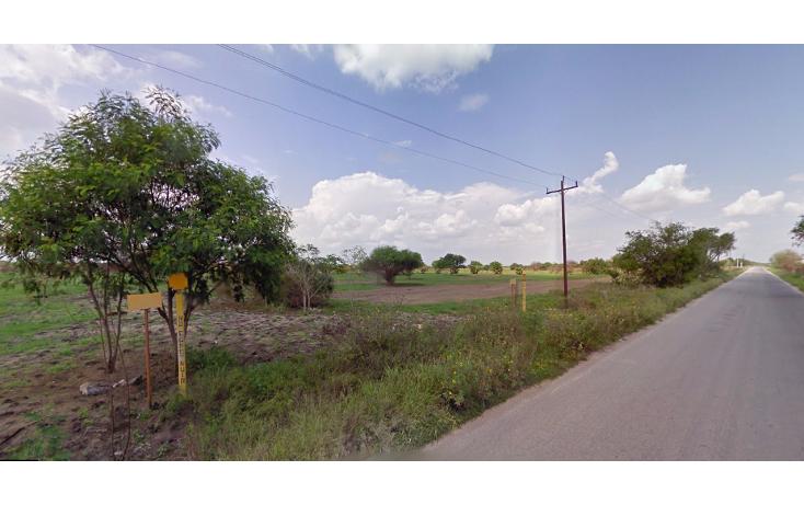Foto de terreno comercial en venta en  , palo blanco (ejido), reynosa, tamaulipas, 1872818 No. 04