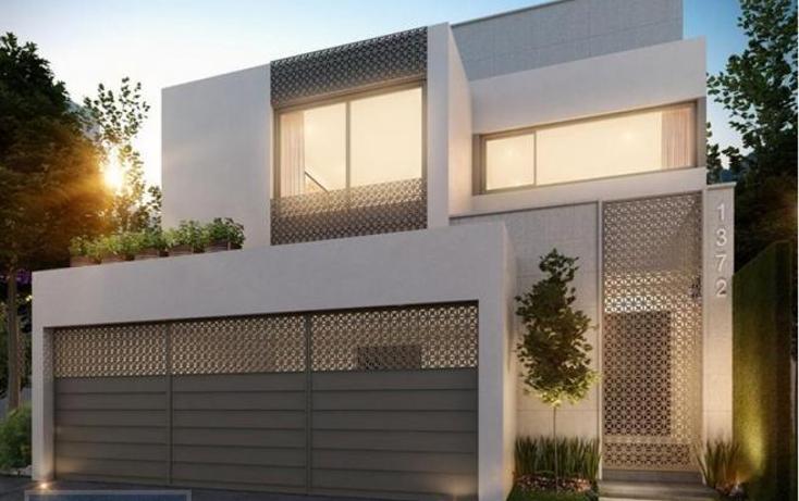 Foto de casa en venta en palo blanco , palo blanco, san pedro garza garcía, nuevo león, 2803421 No. 01