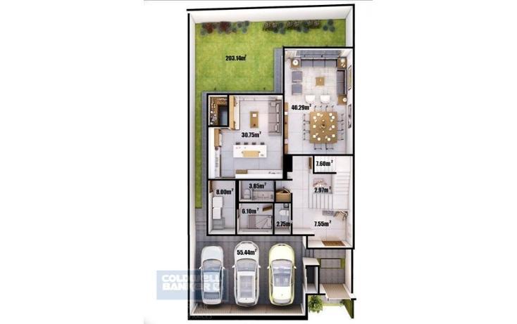 Foto de casa en venta en palo blanco , palo blanco, san pedro garza garcía, nuevo león, 2803421 No. 06