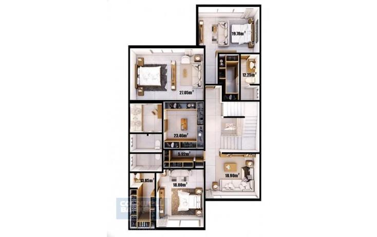 Foto de casa en venta en palo blanco , palo blanco, san pedro garza garcía, nuevo león, 2803421 No. 07