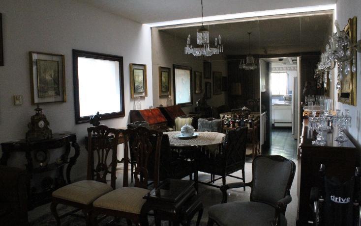 Foto de casa en venta en  , palo blanco, san pedro garza garcía, nuevo león, 1282769 No. 01