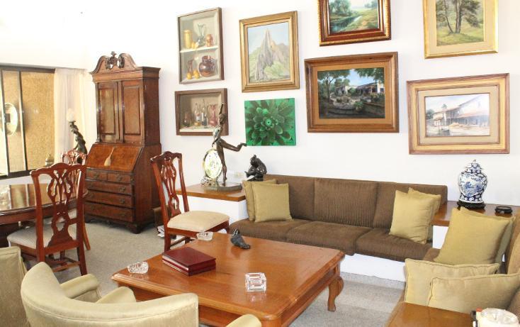 Foto de casa en venta en  , palo blanco, san pedro garza garcía, nuevo león, 1282769 No. 03