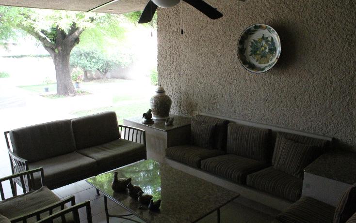 Foto de casa en venta en  , palo blanco, san pedro garza garcía, nuevo león, 1282769 No. 15