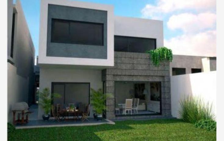 Foto de casa en venta en  , palo blanco, san pedro garza garc?a, nuevo le?n, 1319911 No. 01