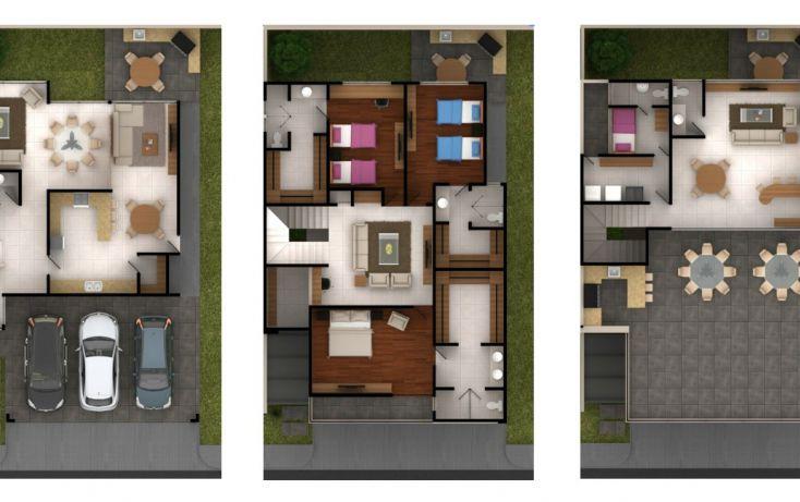 Foto de casa en venta en, palo blanco, san pedro garza garcía, nuevo león, 1443021 no 04