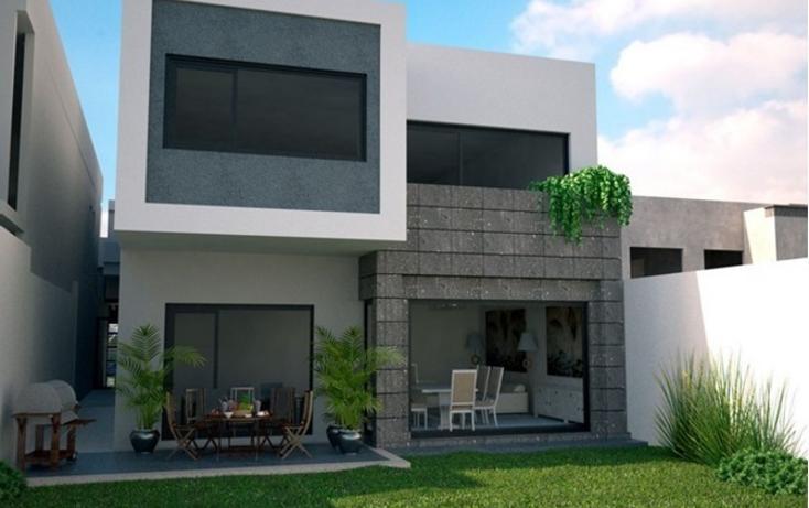 Foto de casa en venta en  , palo blanco, san pedro garza garc?a, nuevo le?n, 1448933 No. 05