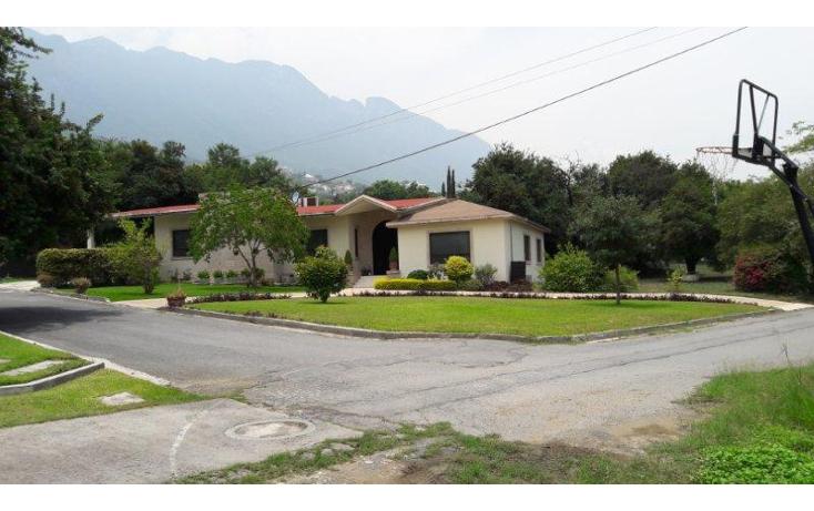 Foto de terreno habitacional en venta en  , palo blanco, san pedro garza garc?a, nuevo le?n, 1607066 No. 02