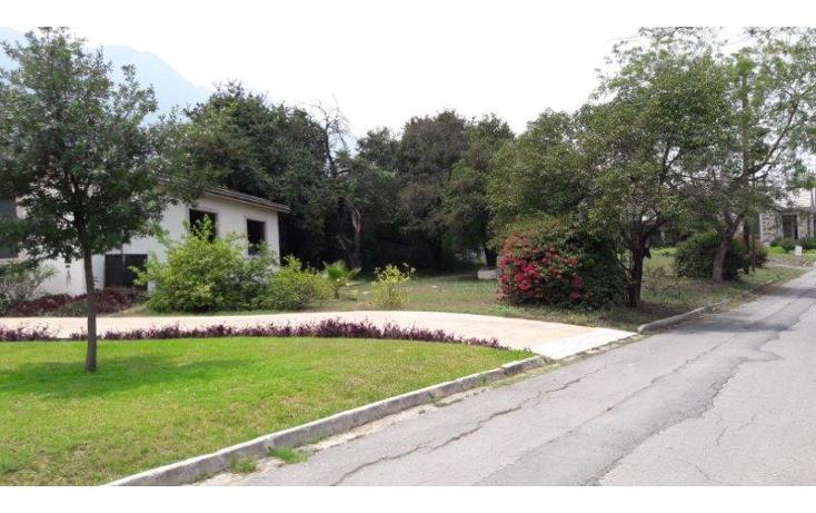 Foto de terreno habitacional en venta en  , palo blanco, san pedro garza garc?a, nuevo le?n, 1607066 No. 03