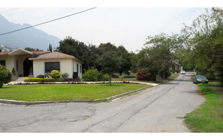 Foto de terreno habitacional en venta en  , palo blanco, san pedro garza garc?a, nuevo le?n, 1607066 No. 04