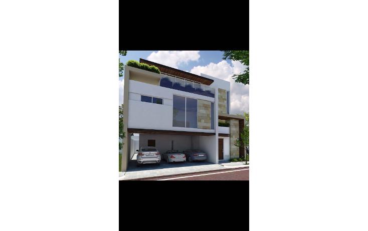 Foto de casa en venta en  , palo blanco, san pedro garza garc?a, nuevo le?n, 1659846 No. 04