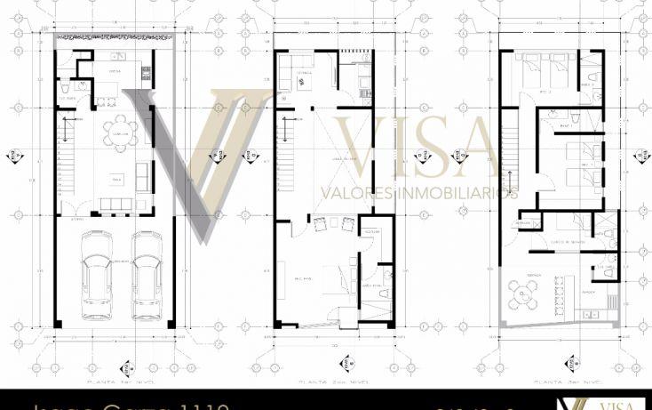 Foto de casa en venta en, palo blanco, san pedro garza garcía, nuevo león, 1723140 no 03