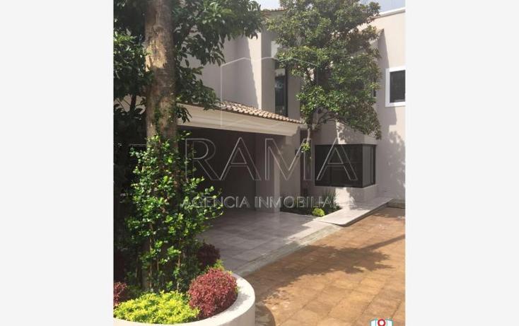 Foto de casa en venta en  , palo blanco, san pedro garza garcía, nuevo león, 1934618 No. 01
