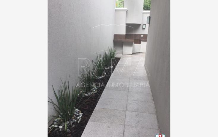 Foto de casa en venta en  , palo blanco, san pedro garza garcía, nuevo león, 1934618 No. 07